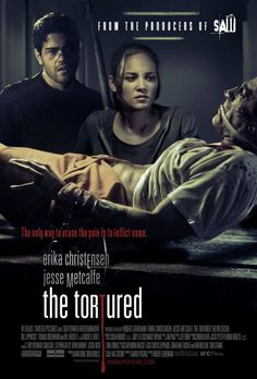 The Tortured...good movie
