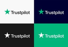 "Trustpilot rebrands to appear ""confident and understated"""