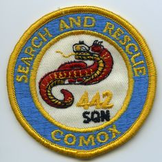 Military Insignia, Military Personnel, Search And Rescue, Crests, Armed Forces, Badges, Flags, Air Force, Aircraft