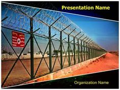 Border Security Powerpoint Template is one of the best PowerPoint templates by EditableTemplates.com. #EditableTemplates #PowerPoint #Military #Delimit #Deterrent #Row #Chain Link #Spike #Border #Iron #Barrier #Secret #Fence #Distance #Sharp #Pole #Sand #Risk #Prohibited #Prison #Trespass #Middle East #Enclosure #System #Jail #Thorn #Arabic #Seclusion #Privacy #Steel #Oman #Protection #Security #Isolation #Forbidden #Industrial #Barrage #Grid