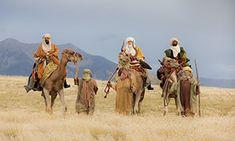The Wise Men Seek Jesus - The Wise Men Seek Jesus - Matthew 2