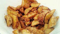Patatas estilo McDonalds