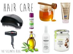 La mia attuale routine per la cura dei capelli e i segreti che ho scoperto.