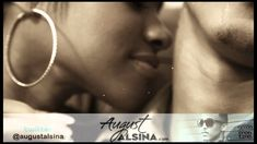 """August Alsina- """"Trust Issues"""" [Drake Acoustic Cover] Official Video (+pl..."""