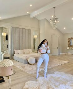 20 tips will help you improve the environment in your bedroom Wow decoration salon decoration interieur maison Dream Rooms, Dream Bedroom, Room Decor Bedroom, Girls Bedroom, Living Room Decor, Bedroom Ideas, Bedroom Black, Bedroom Designs, Master Bedroom