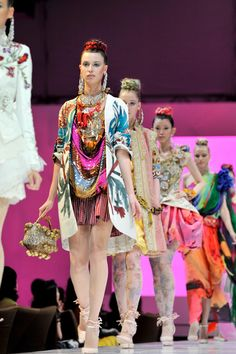 christian lacroix designer/images | Christian Lacroix has been struggling as a brand. Now separated from ...