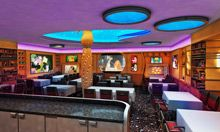 Animator's Palate - Can't wait to eat here when we go on our Debt Free Disney Cruise!