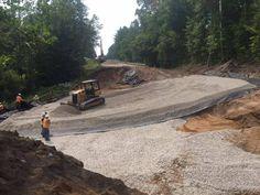 US-31 near Alanson Roadway Failure Update