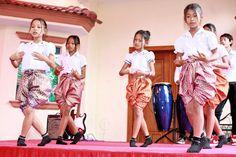 Cambodge Mag   : Album photos, durant la messe dominicale