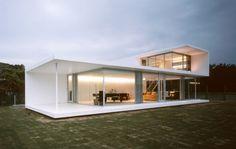 House in Minami Boso / Kiyonobu Nakagame & Associates