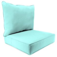Jordan 2PC Deep Seat Cushion