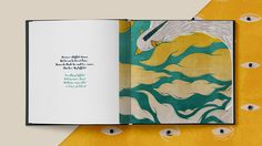Curious Creatures | Childrens Book on Behance
