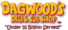 Dagwood's Deli & Sub Shop has the best quality sandwiches at the best possible price.