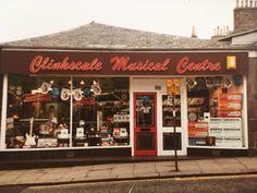 Our Aberdeen shop 1980 - 1990 . Aberdeen Scotland, Exhibitions, Ireland, Archive, Photos, Pictures, History, Garden, Shop
