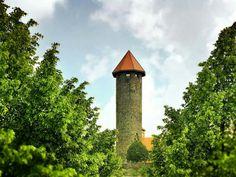Turm #Auerbach
