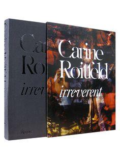 Carine Roitfeld: Irreverent Volgens Kim K de fashion bijbel! Styliste van Kim Kardashian