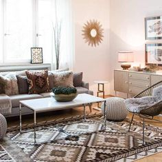 Die 25 besten Bilder von Ethno Stil in 2019 | House decorations ...