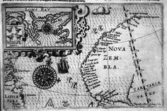 The Dutch on Nova Zembla The book with the stories and illustrations about the travel and survival at Nova Zembla became a bestseller. Read more: Gerrit de Veer and Willem Barentsz Map Globe, Old Maps, Map Art, Globes, 17th Century, Old World, Holland, Charts, Dutch
