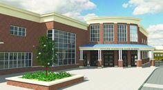 Wheeler High School