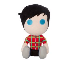 Plushie Phil PLEASE PLEASE PLEASE I NEED CHRISTMAS PLEASE?!
