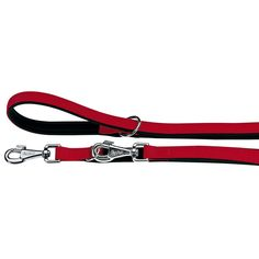 Ferplast Daytona Ga20/200 Dog Lead, Red * Visit the image link more details. (This is an affiliate link and I receive a commission for the sales) #MyDog