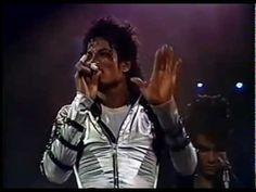 1988/07/16 Michael Jackson - The Jackson 5 Medley (Live at London) - YouTube