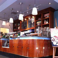 Caffe Nero, York