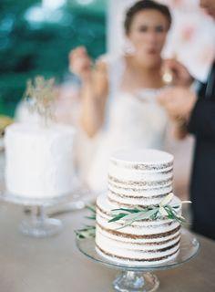 Gold and Blush Lowndes Grove Plantation Charleston Wedding