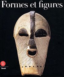 """Web con bibliografía de Arte africano LIBRO: """"Formes et figures"""" : L'Art africain dans la collection Horstmann"""