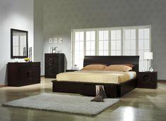 DIY Zen Bedroom