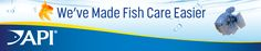 API Fishcare: Articles, high nitrites