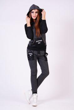 Women tracksuit set Raw Jeans