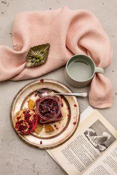 Photographer: Johanna Levomäki Styling: Jatta Heinlahti and Minna Lilja Retouching: Pasi Savoranta Hummus, Ethnic Recipes, Food, Essen, Meals, Yemek, Eten