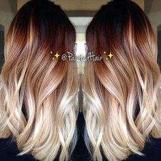 Ombre Hair Styles Adorable 15 Pretty Hairstyles For Shoulder Length Hair  Pinterest  Low