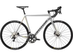 Image result for cannondale caad12 disc 105 silver