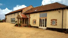While barn conversions are becoming more and more popular,…