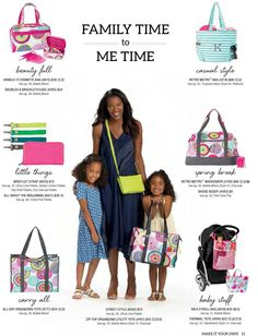 #ClippedOnIssuu from Thirty-One Gifts 2015 Spring-Summer Collection (CA)