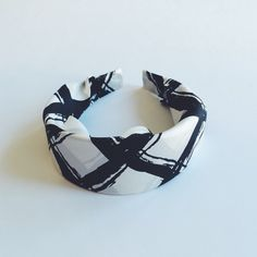 New The Limited headband black white Get this item for free!  Purchase a bundle and you can get this for free! New without tags The Limited Accessories Hair Accessories