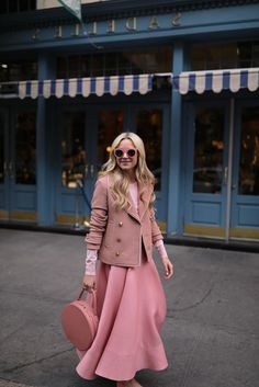 pink lady // | Atlantic-Pacific