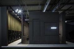 Francesc Rifé Studio : ephemeral » Cosmic Eurobagno