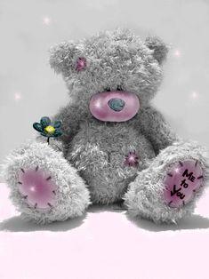 Teddy-bear by NaKTioNE.deviantart.com on @deviantART