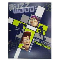 Toy Story Portfolio 3 Asst