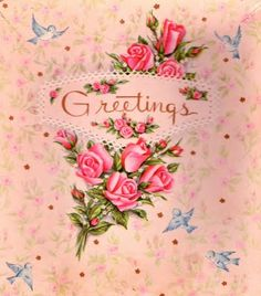 243 best vintage greeting cards images on pinterest vintage vintage greeting card images google search m4hsunfo