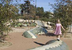 Vista Hermosa Park, LA  Land8.com
