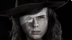 AMC TV: A petition for Scott Gimple to be fired from The Walking Dead - Sign and share! Carl Grimes, The Walking Dead