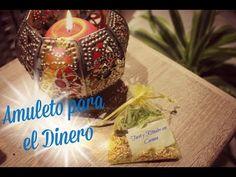 Rituales con Carmen.: Amuleto para el dinero.