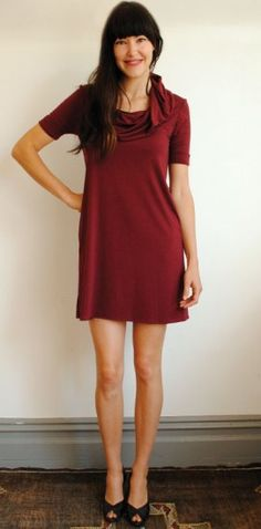 eleanor dress