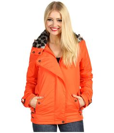 $144.95 www.jewelsbyparklane.ca  FOX® Jacket for Women - Free Shipping