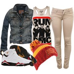"""Trust Issues Remix - Kirko Bangz"" by briannanaa on Polyvore"