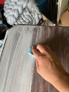 How to Whitewash Wood Furniture - Let's Paint Furniture! wood furniture How to Whitewash Wood Furniture - Let's Paint Furniture! White Washed Furniture, Modern Wood Furniture, White Painted Furniture, Dark Furniture, Kitchen Furniture, How To Paint Rustic Furniture, Whitewashing Furniture, Handmade Wood Furniture, Furniture Repair